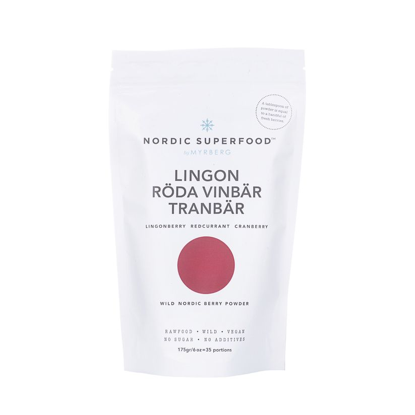 nordic superfood by myrberg